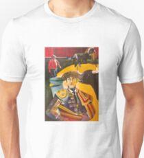 Bull Fighter Spain Unisex T-Shirt