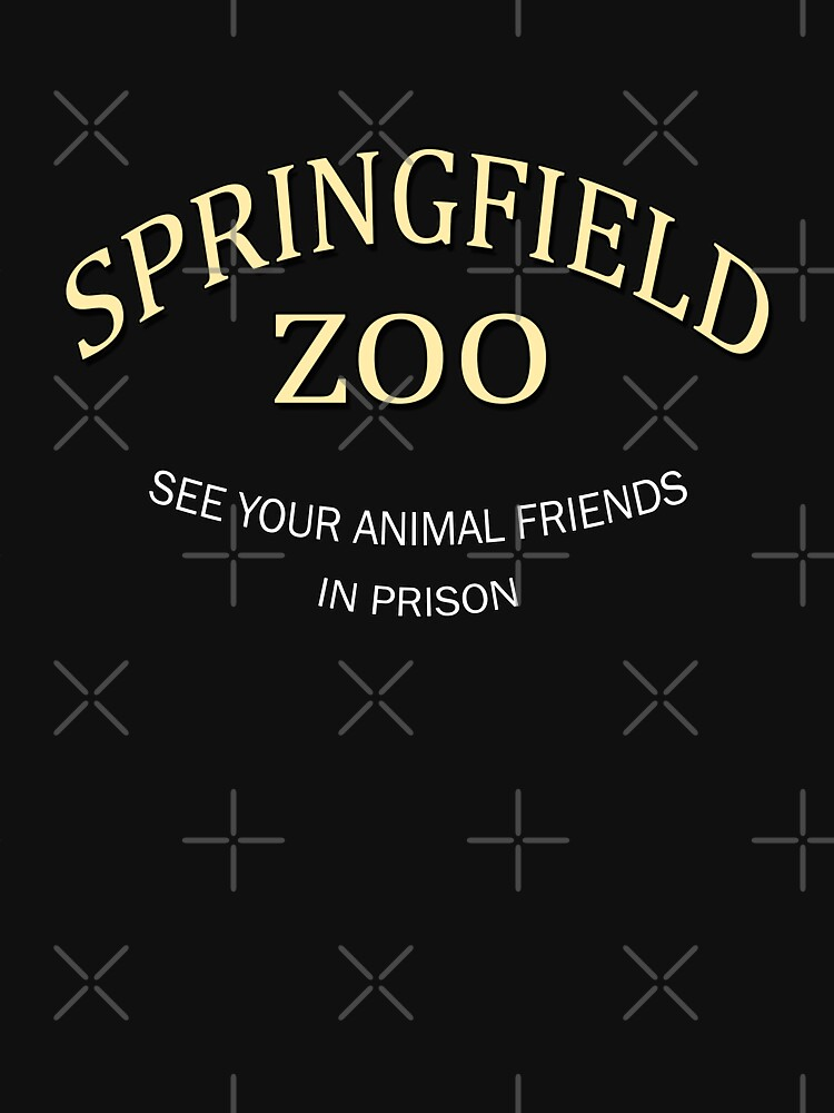 Springfield Zoo by geteez