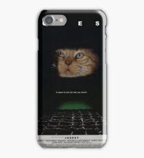 JONESY - ALIEN FILM POSTER iPhone Case/Skin