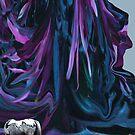 Wearable Art - Dreamcatcher's Legacy by Wayne King