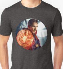 Strange, Doctor Strange. T-Shirt