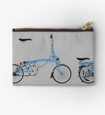 Brompton Bicycle Studio Pouch