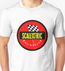 Scalextric 1968 Vintage T-Shirt