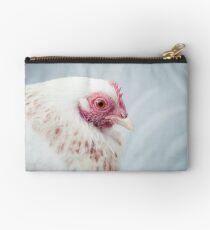 Nora - the - chicken Studio Pouch