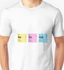 Bazinga - Big Bang Theory T-Shirt