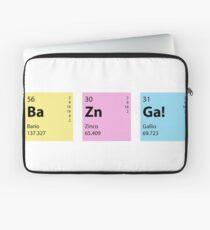 Bazinga - Big Bang Theory Laptop Sleeve