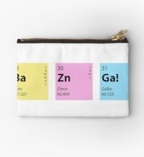 Bazinga - Big Bang Theory Studio Pouch