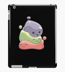 Blobs 2 iPad Case/Skin