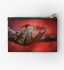 Leaves of Autumn I Studio Pouch