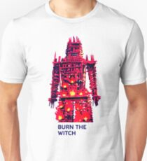 Radiohead - Burn the Witch T-Shirt