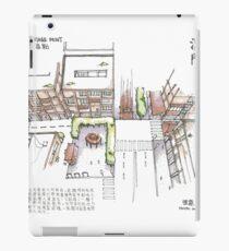 Macau_ Vantage Point iPad Case/Skin