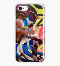 Hatch iPhone Case/Skin
