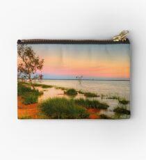 Stunning Menindee lakes Studio Pouch