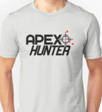 APEX HUNTER (3) Unisex T-Shirt