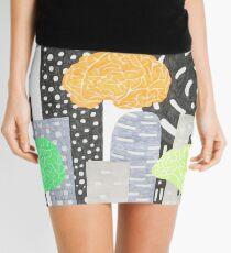 Invasion Mini Skirt