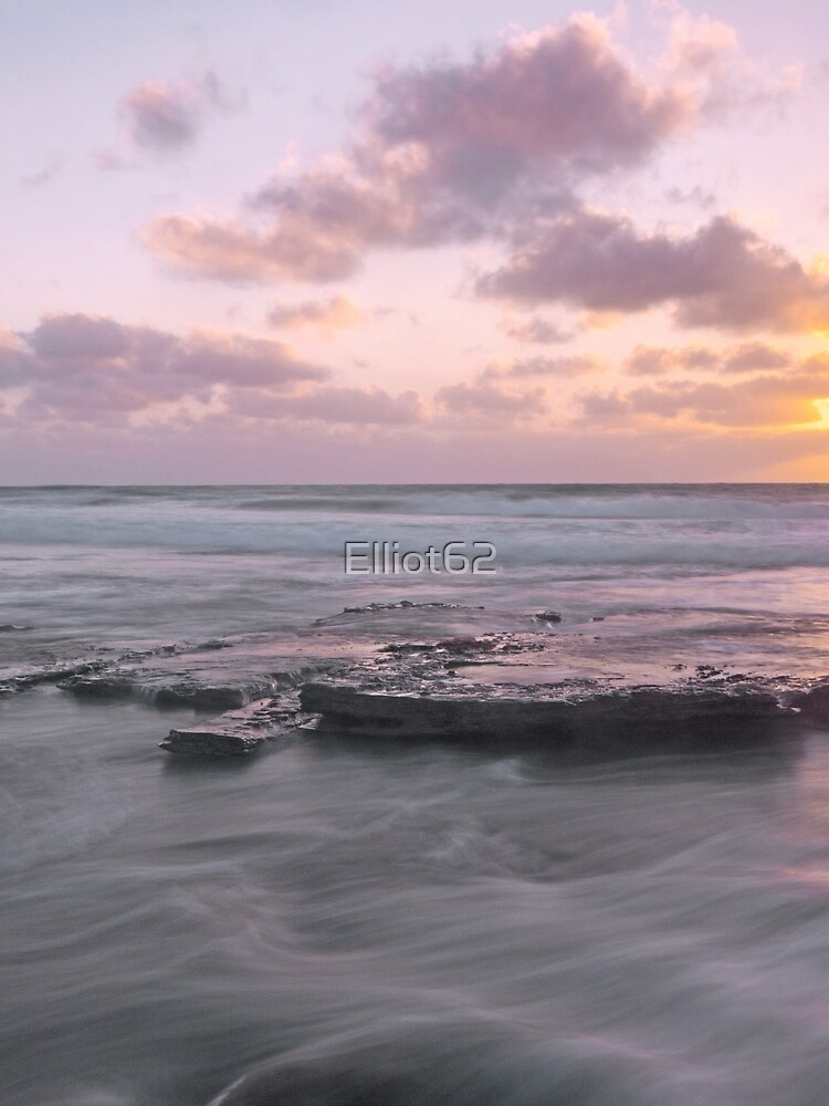 cable beach sunset watermovement  by Elliot62