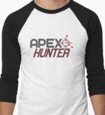 APEX HUNTER (5) Men's Baseball ¾ T-Shirt