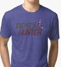 APEX HUNTER (5) Tri-blend T-Shirt