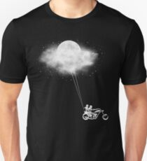 Told You I'll Bring You The Moon! T-Shirt