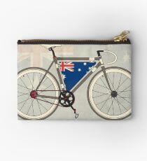 I love My Bike and Australia Studio Pouch