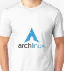 Archlinux Logo Unisex T-Shirt