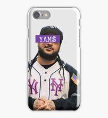 ASAP YAMS - YAM$ iPhone Case/Skin