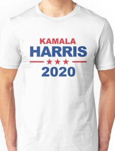 Kamala Harris 2020 Unisex T-Shirt