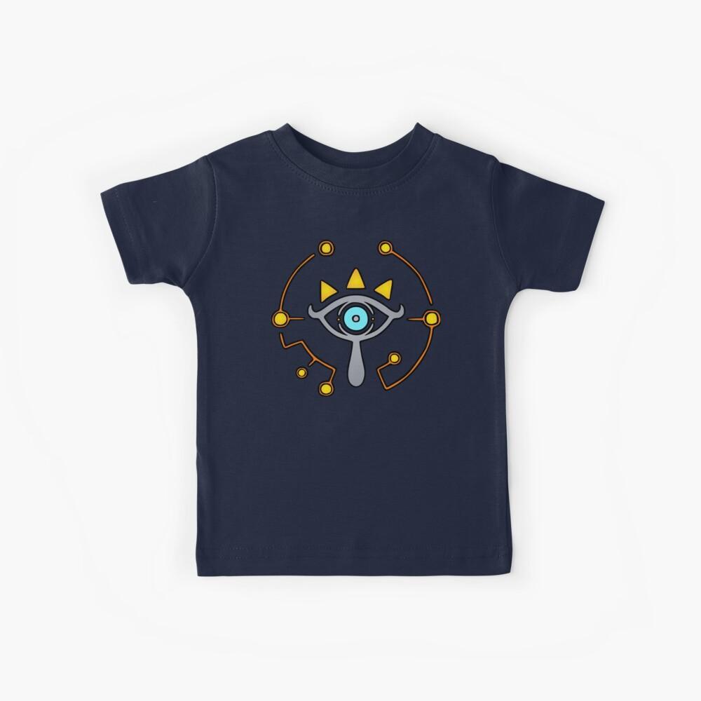 La pizarra de jeque Camiseta para niños