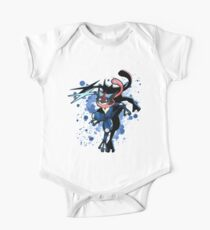 The Water Ninja Kids Clothes