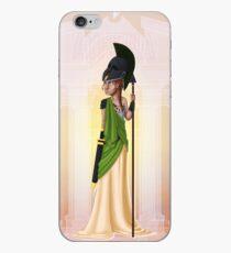 Greek Goddess - Athena iPhone Case