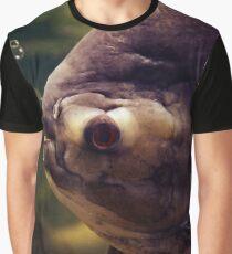 fisheye Graphic T-Shirt