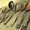 Vintage, Antique... Just Plain Old Flatware and Silverware
