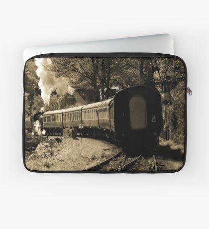 Back to Front Laptop Sleeve