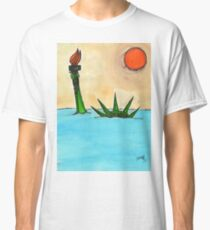 Liberty Submerged Classic T-Shirt