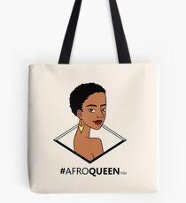AfroQueen - TWA Tote Bag