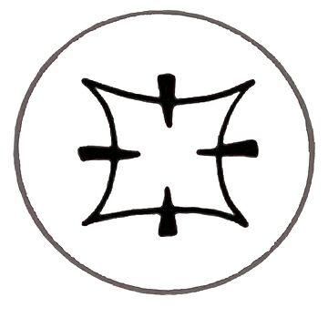 Samurai Jack Family Symbol by 1mp3x