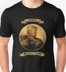 Emperor Donald Trump T-Shirt