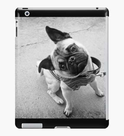 I'm Back, Did you Miss Me? iPad Case/Skin