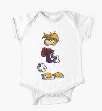 Grumpy Rayman One Piece - Short Sleeve