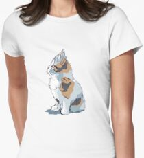 WATCHING THE WORLD GO BY T-Shirt