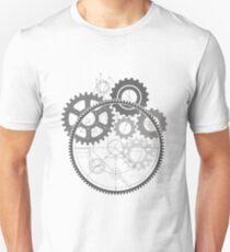 Steins Gears Unisex T-Shirt