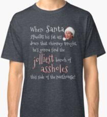Jolliest Assholes Classic T-Shirt