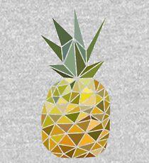 Pineapple Kids Pullover Hoodie