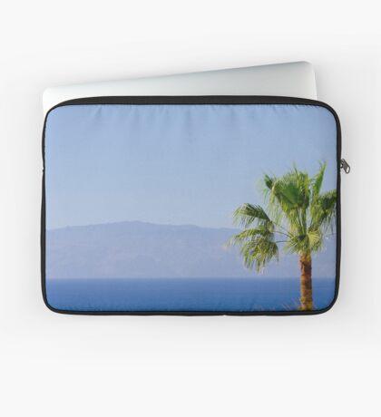 La Gomera, Islas Canarias Laptop Sleeve
