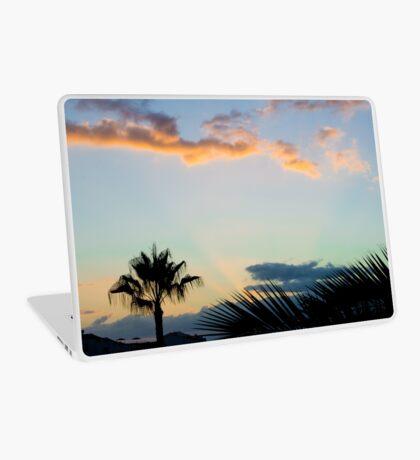 Los Gigantes, Tenerife Laptop Skin
