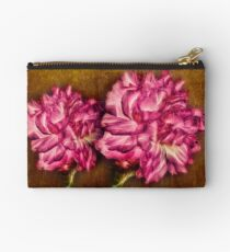 Carnations Studio Pouch