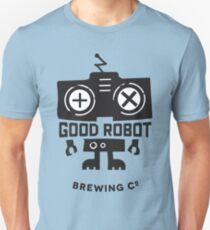 Good Robot Brewing Co. T-Shirt