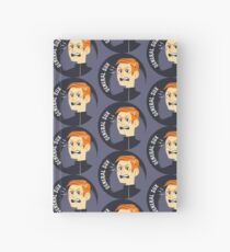 General Sux Hardcover Journal