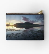 Ripples in Time Studio Pouch