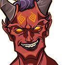 DEVIL WEARS PRADA by 6om6a